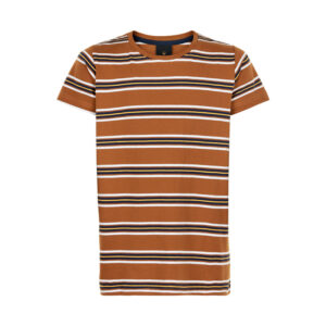 The New PARRY TEE TN2976 G (Glazed Ginger