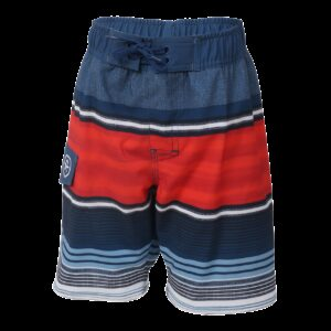 COLOR KIDS BADESHORTS UPF 30+ CK104252 (Orange 375-1